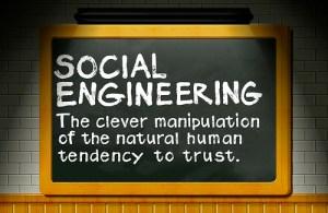 Social Engineering, Hacker, Hack