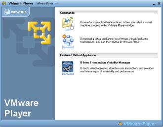VM Player Free