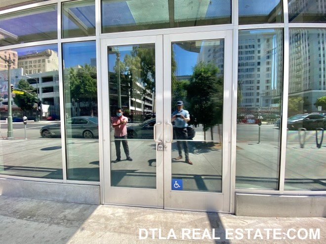 Commercial Lease