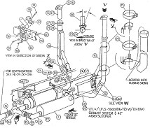 Ford Heavy Truck Information