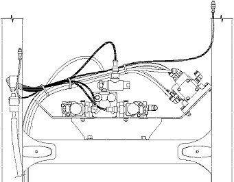 Business Class M2 106 Anti-Lock Brake System Single Axle