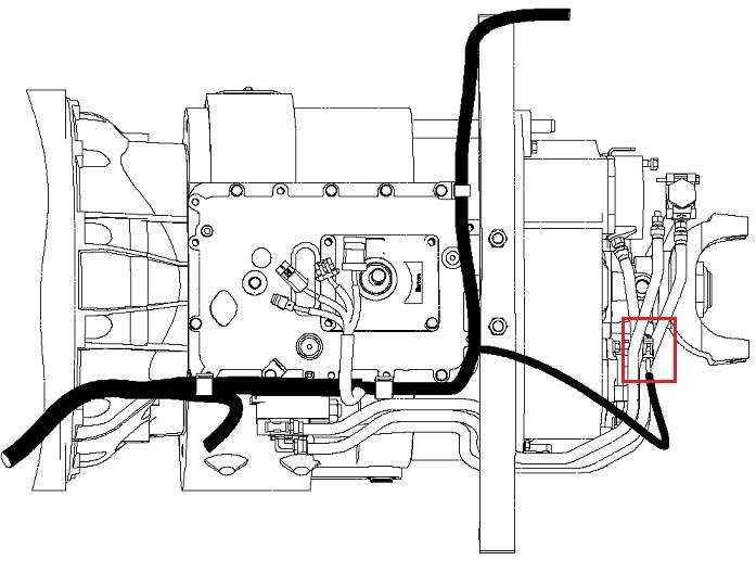 Meritor Manual Transmission