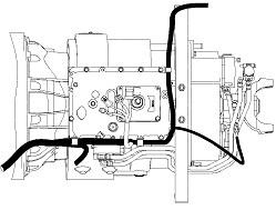Columbia EPA2007 Transmissions