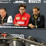 """20-11: """"De sleutel voor de toekomst van de Formule 1 kan zomaar bij Volkswagen of Tesla liggen."""""""