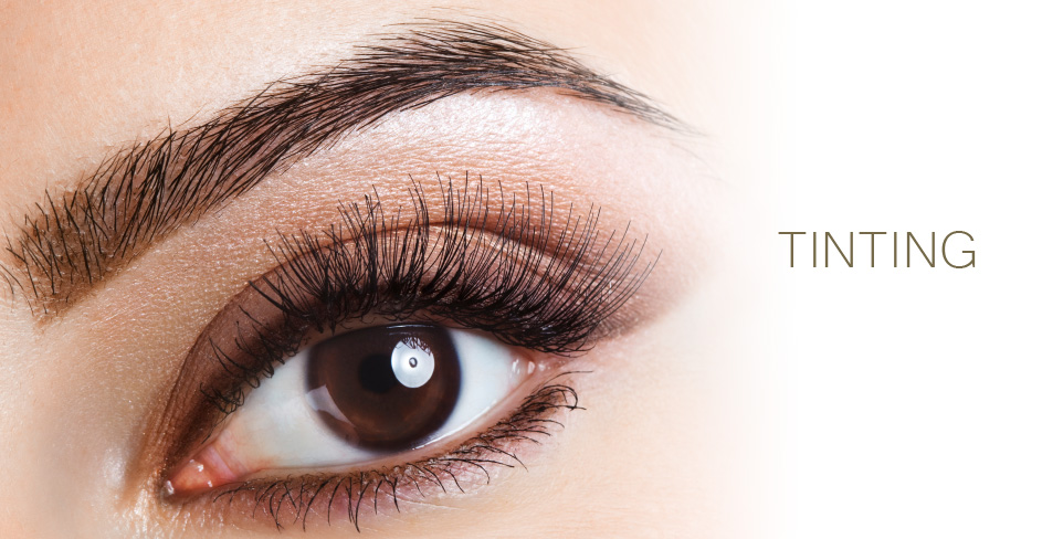 Eyelash Eyebrow Tinting Dtox Day Spa