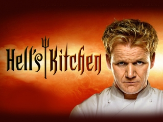 Hells Kitchen Show, Dtox Day Spa