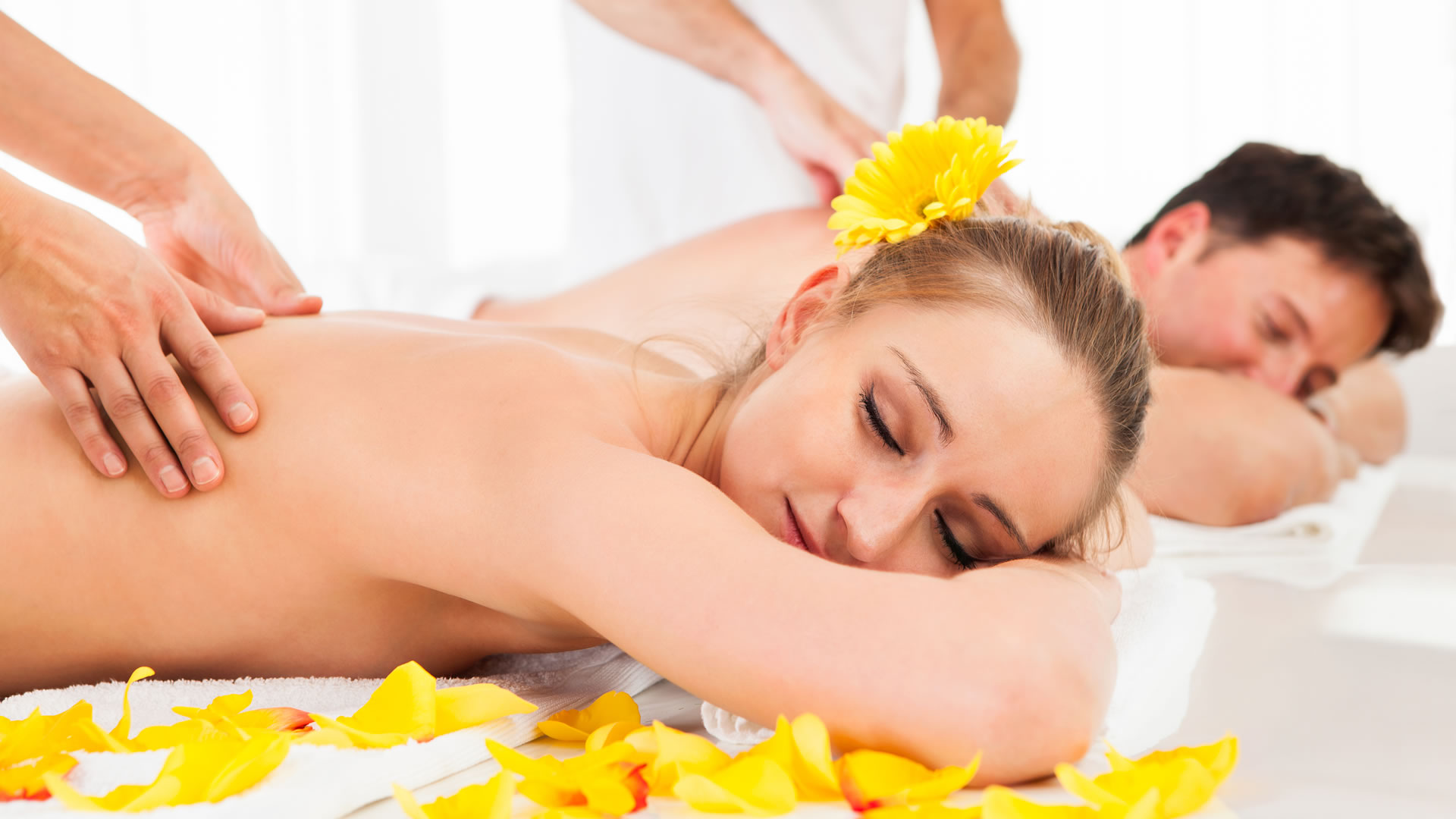Couples Massage Los Angeles, Dtox Day Spa