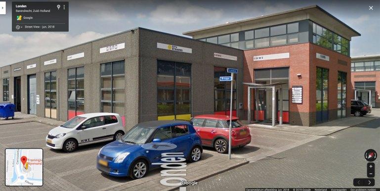 Trainingscentrum Rijnmond