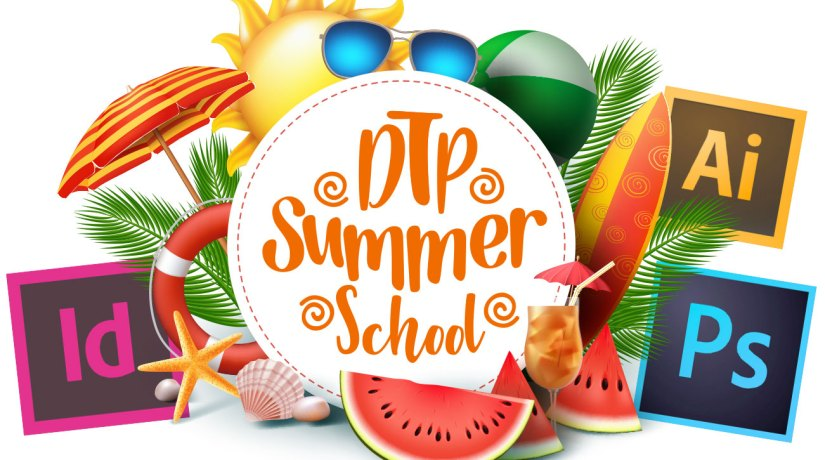 DTP Summer School 2020