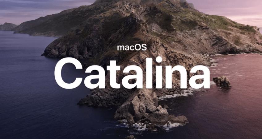 Adobe waarschuwt: wacht met updaten naar macOS Catalina