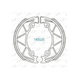 Albero motore cilindro orizzontale Malaguti-Yamaha-Italjet