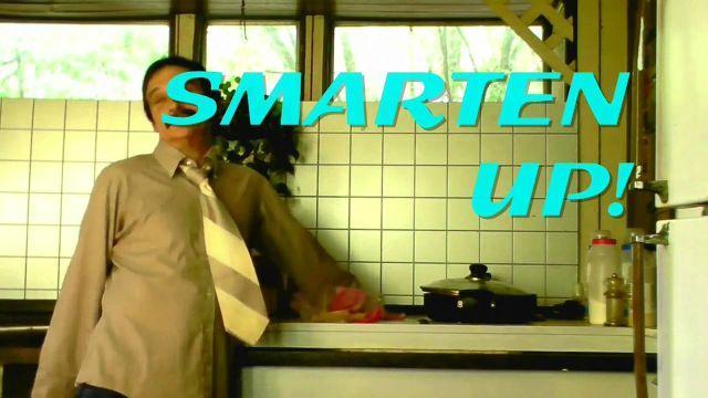 "Derek Taylor Shayne as: ""Smarten Up!"" – Official Trailer"