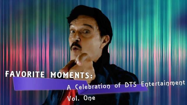 DTS Favorite Moments: Volume One
