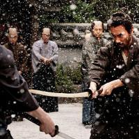 HARA-KIRI: Takashi Miike en 3D chez Carlotta