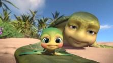 SAMMY 2: le Blu-Ray 3D annoncé et daté
