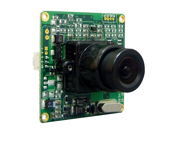 Conical Pinhole Pcb Camera Gccamhcp Pcb Printed Circuit Board Came