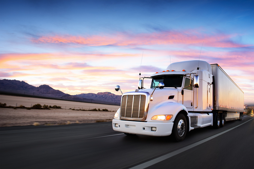 truckload carriers