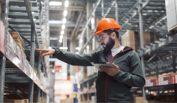 How Inventory Control Affects your Supply Chain Logistics