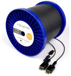 better than ever dtv installations now uses new fiber optic hdmi cables [ 1000 x 1000 Pixel ]