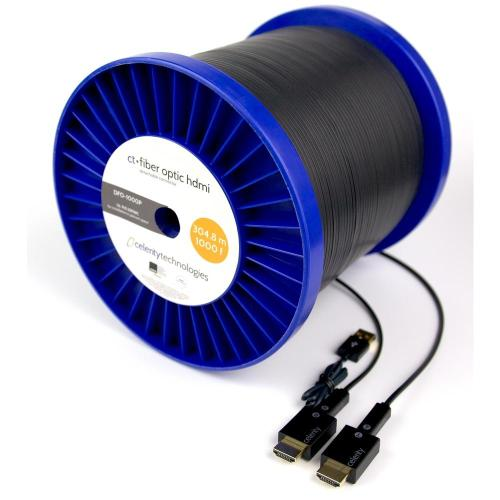 small resolution of better than ever dtv installations now uses new fiber optic hdmi cables