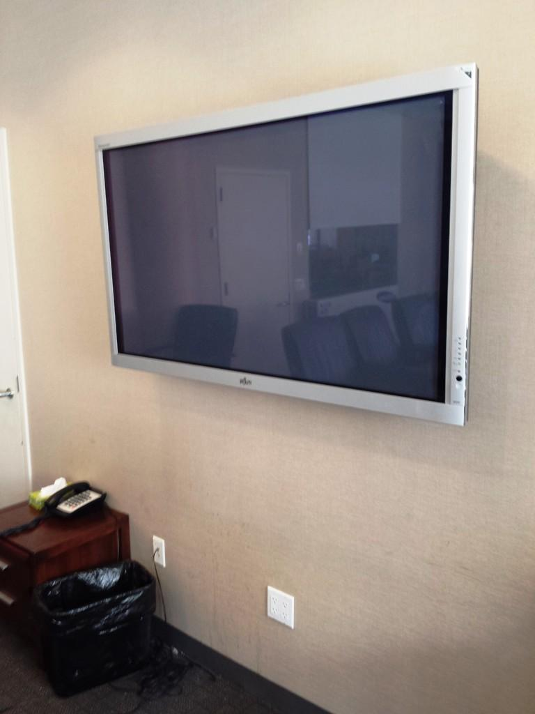 Conference Room Equipment Upgrade  Brooklyn NY  DTV