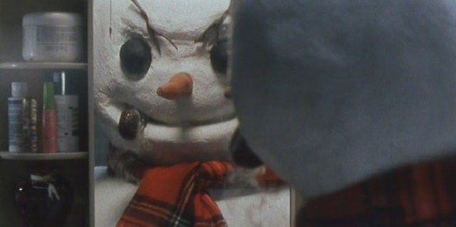 Review: Jack Frost (1997) Christmas Comedy Horror Film - Dark ...