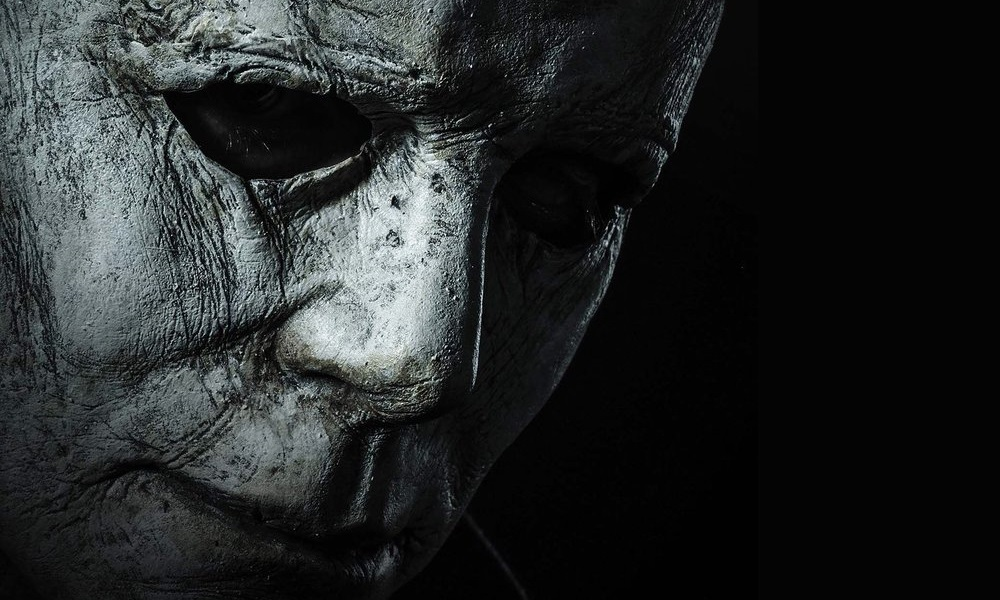 The user 'waterbaby' has submitted the dark halloween decor picture/image you're currently viewing. Halloween Trailer Release Update Nick Castle Says We Re Waiting Dark Universe Horror Database