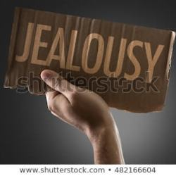 Jealousy-spells