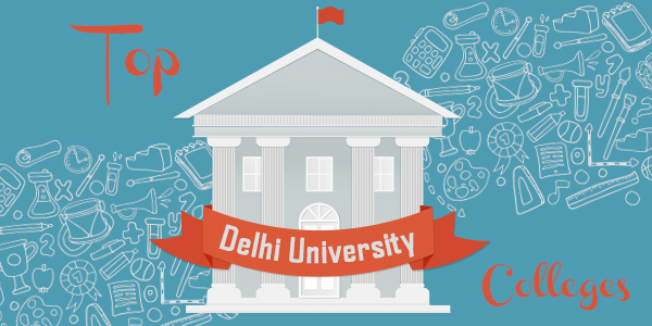 Top du colleges, best delhi university colleges, DU Top college 2016, best du college commere