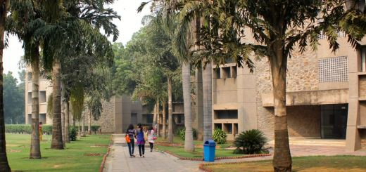 DU Department of Business Economics South Campus, DU MBA