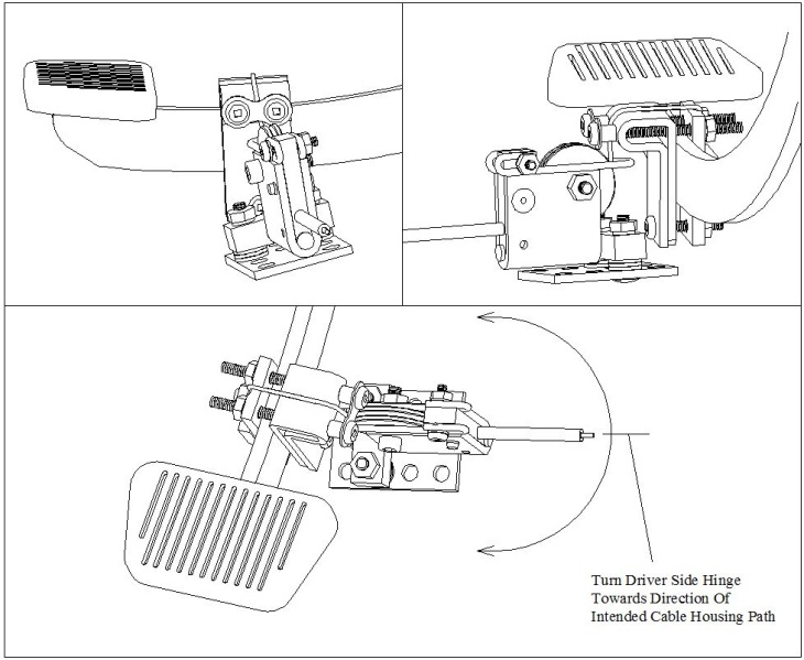 Twin Stop – Installation Instructions – DualBrake