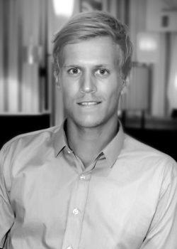 Kristian Bonde Pedersen