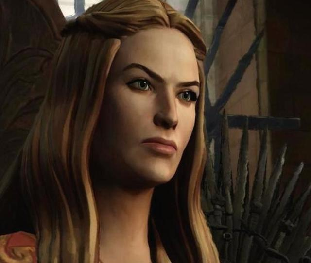 Telltales Game Of Thrones Episode 3 Will Be Staying Nudity Free Strong Language And Violence Return