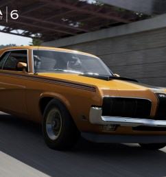 xbox one exclusive forza motorsport 6 s new cars announced brings forth the american muscle [ 1920 x 1080 Pixel ]