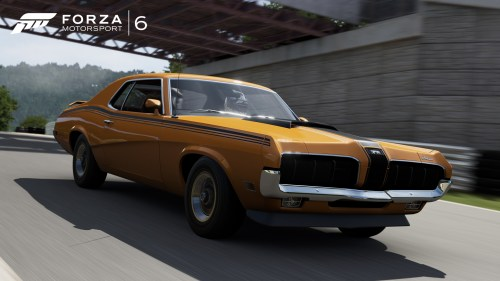 small resolution of xbox one exclusive forza motorsport 6 s new cars announced brings forth the american muscle