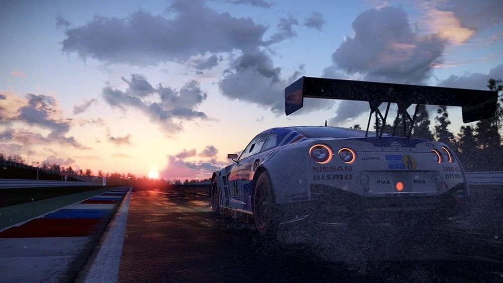 Audi R8 Hd Widescreen Wallpapers 1080p Project Cars 2 Launches For Ps4 Xbox One And Pc On