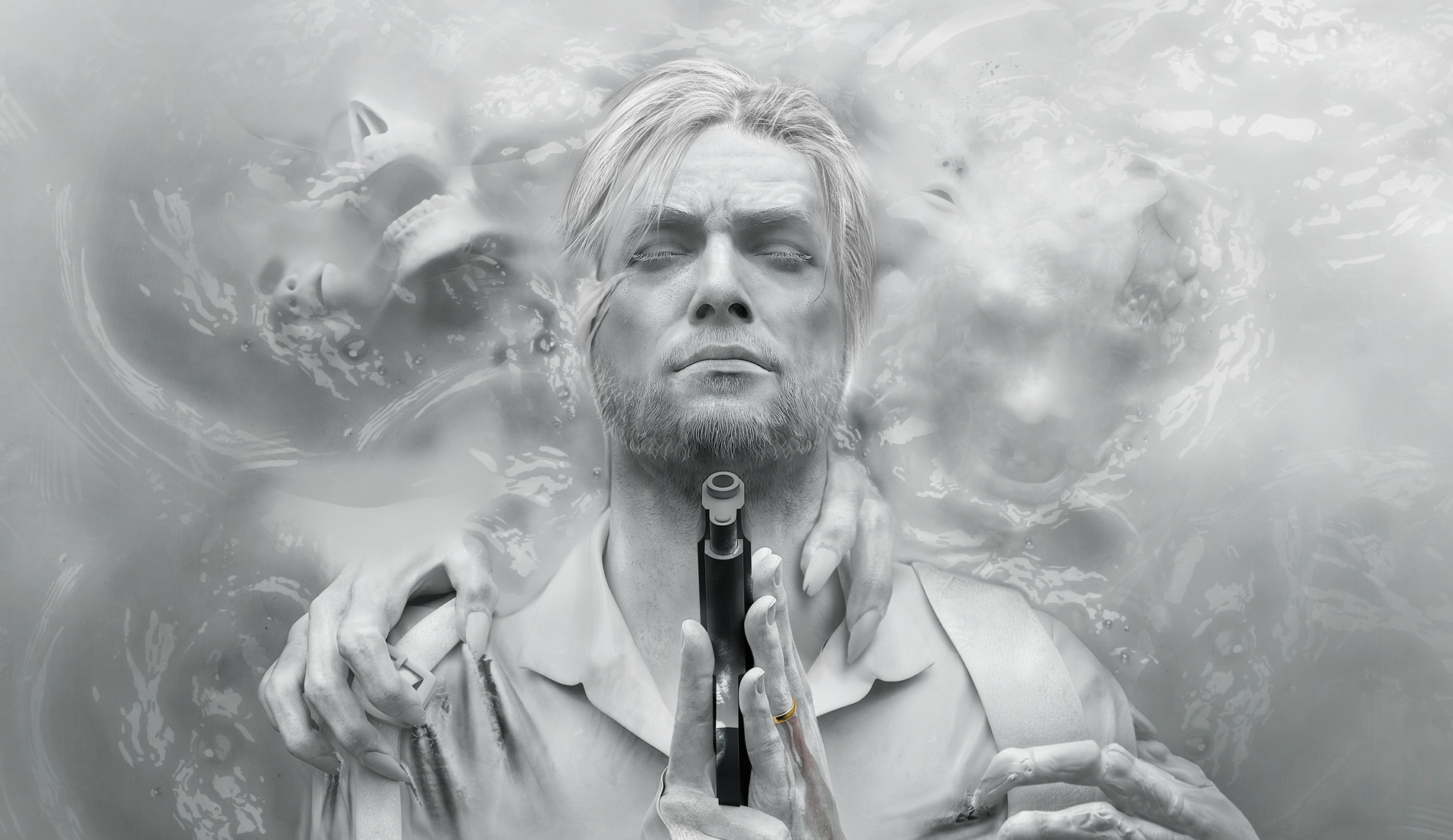 The Evil Within 2 -- Experience the Terror With 30 Minutes of Gameplay Footage