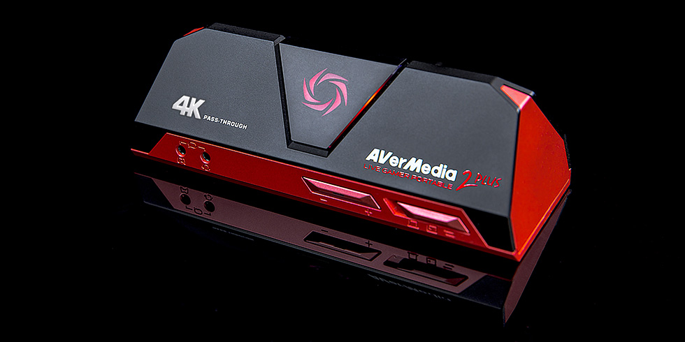 AVerMedia Live Gamer Portable 2 Plus Review -- Capture Device for Techies and Newcomers Alike