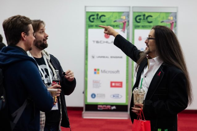 Indie Games Poland Foundation Interview -- Jakub Marszałkowski Talks GIC and Poland's Up and Coming Indie Gaming Scene