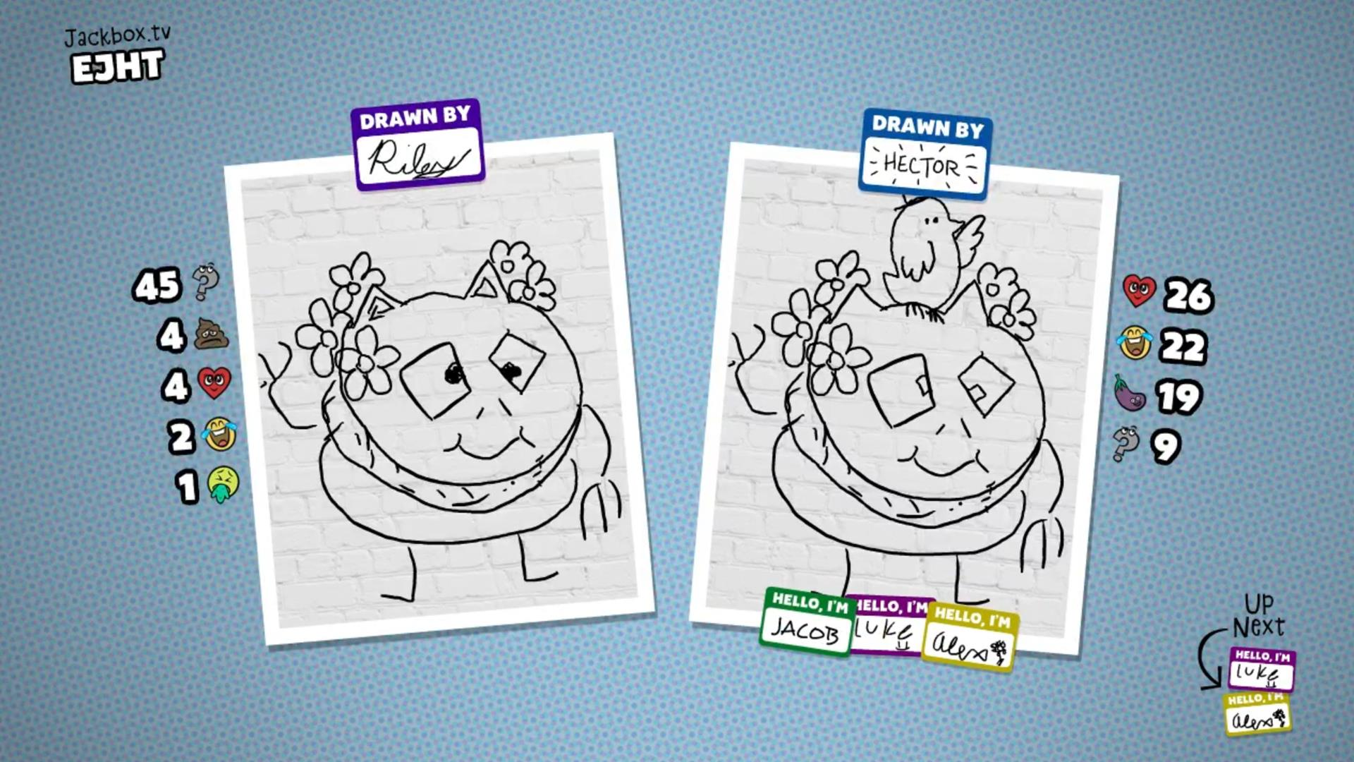 Jackbox Party Pack 4 Review -- Jack is Back, and Better Than Ever