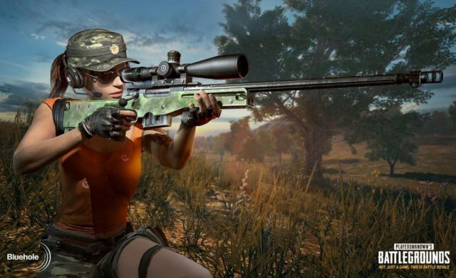 PUBG Gets A New Patch on PC Improving Client Optimization