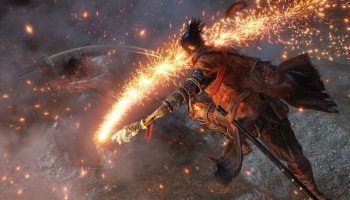 Sekiro: Shadows Die Twice Cinematic Short Film Produced by a