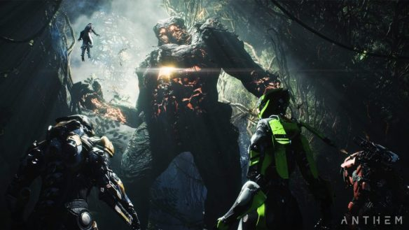 Here's Every Fix Coming in Anthem's Day One Patch | Best