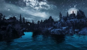 A Skyrim multiplayer mod is coming very soon | Best Headphones