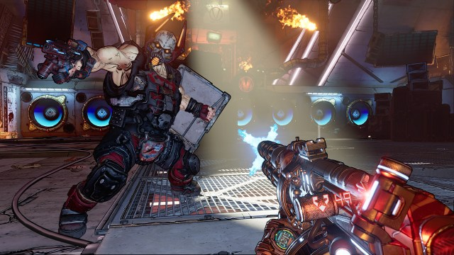 Borderlands 3 First Official Gameplay Footage Leaks Online Ahead ...