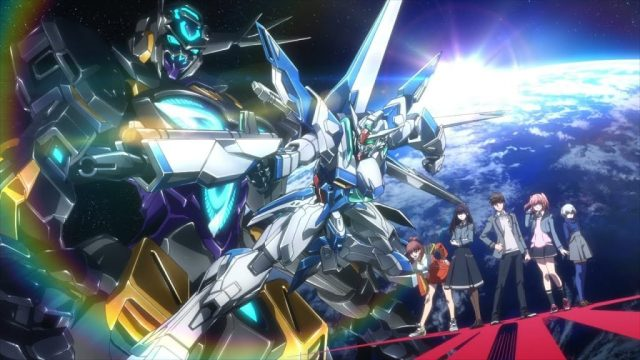 Gundam Battle: Gunpla Warfare Annouced in the West, Coming