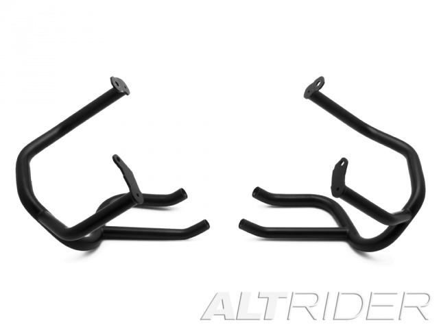 AltRider Crash Bars for the BMW R 1200 GS Water Cooled