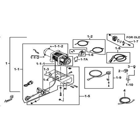 TGB Blade 250 Spare Parts