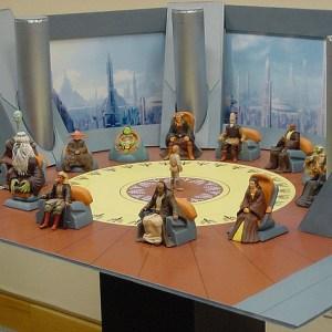 Jedi Council Image