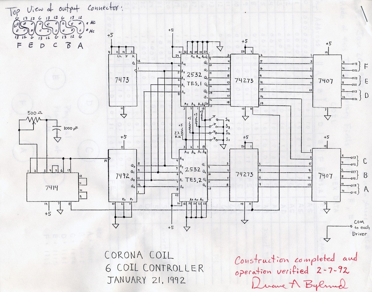 Line Voltage Temperature Controller Wiring